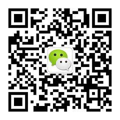 河北省现代物流协会微信公众平台二维码