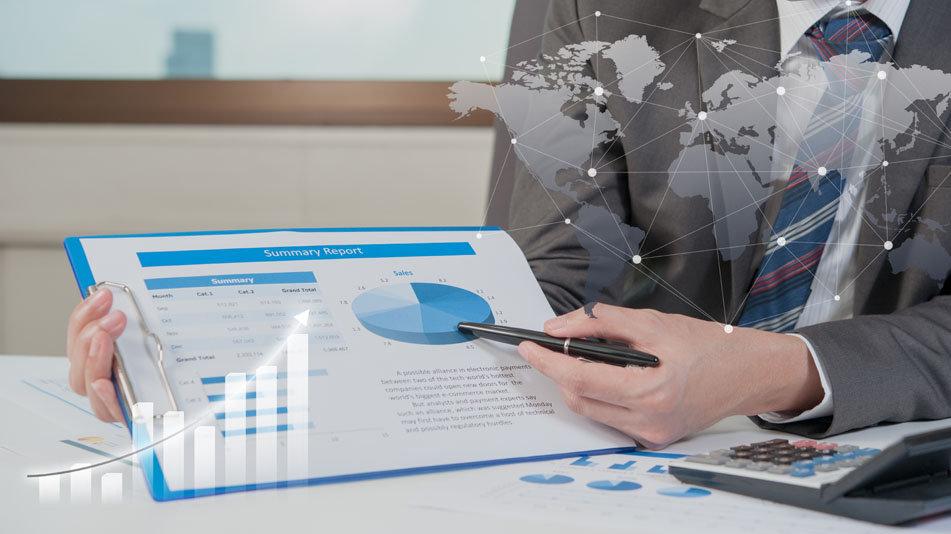 关于转发中国物流与采购联合会开展企业评估工作的通知