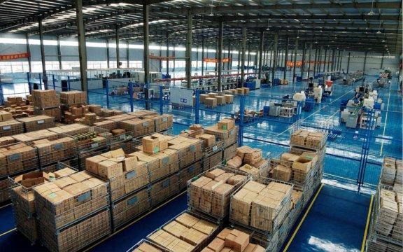 河北省10个快递重点项目运营投产